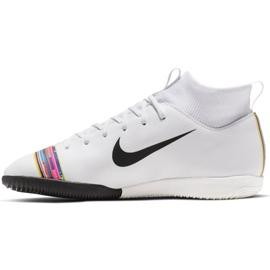 Nike Mercurial Superfly X 6 Academy schoenen Ic Jr AJ3110-109 wit wit 1