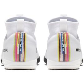 Nike Mercurial Superfly X 6 Academy schoenen Ic Jr AJ3110-109 wit wit 4