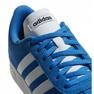 Adidas Vl Court 2.0 Jr F36376 schoenen blauw 3