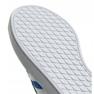 Adidas Vl Court 2.0 Jr F36376 schoenen blauw 4