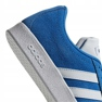Adidas Vl Court 2.0 Jr F36376 schoenen blauw 6