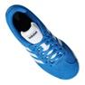 Adidas Vl Court 2.0 Jr F36376 schoenen blauw 10