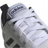Wit Adidas Tensaur K Jr. EF1085 schoenen afbeelding 3