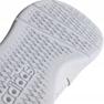 Wit Adidas Tensaur K Jr. EF1085 schoenen afbeelding 5