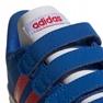 Adidas Vl Court 2.0 Cmf C Jr EE6904 schoenen blauw 4