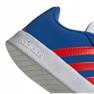 Adidas Vl Court 2.0 Cmf C Jr EE6904 schoenen blauw 5