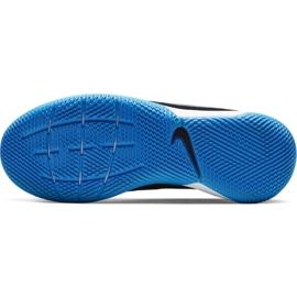 Binnenschoenen Nike Tiempo Legend 8 Academy Ic Jr. AT5735-004 zwart rood 5