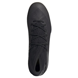 Binnenschoenen adidas Nemeziz 19.3 In M F34413 zwart zwart 2