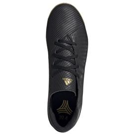 Binnenschoenen adidas Nemeziz 19.4 In M F34529 zwart zwart 2