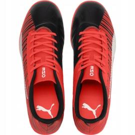 Voetbalschoenen Puma One 5.4 It Jr 105654 01 rood rood 1