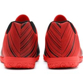 Voetbalschoenen Puma One 5.4 It Jr 105654 01 rood rood 4