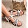 Casual VINCEZA sandalen 7