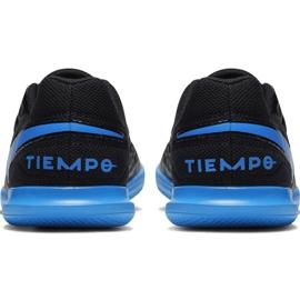 Voetbalschoenen Nike Tiempo Legend 8 Club Ic Jr AT5882 004 zwart 4