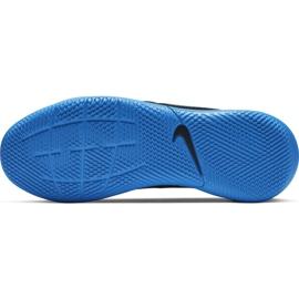 Voetbalschoenen Nike Tiempo Legend 8 Club Ic Jr AT5882 004 zwart 5