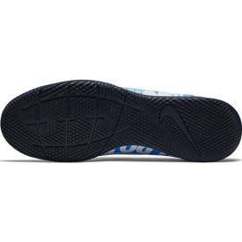 Voetbalschoenen Nike Mercurial Vapor 13 Club Ic M AT7997 414 blauw 5