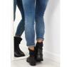 Damesschoenen zwart 1127-PA Zwart afbeelding 2