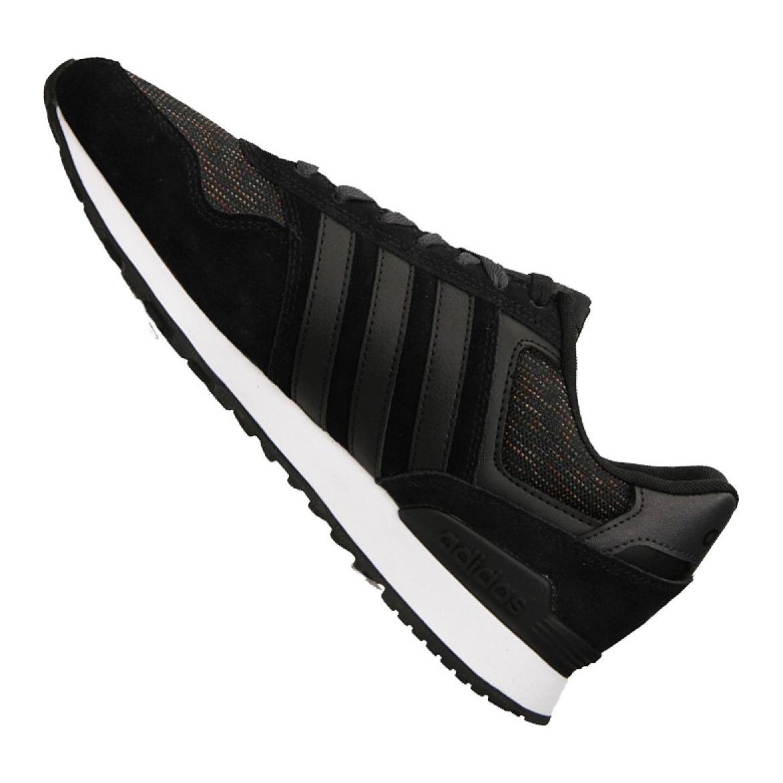 Adidas 10K M CG5733 schoenen zwart