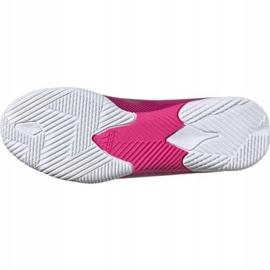 Adidas Nemeziz 19.3 In Jr F99946 indoorschoenen roze roze 1