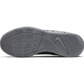 Nike Mercurial Superfly 7 Club Ic Jr AT8153-001 indoorschoenen zwart zwart 1