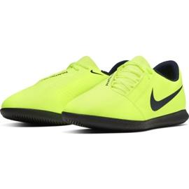Indoorschoenen Nike Phantom Venom Club Ic Jr AO0399-717 geel geel 3
