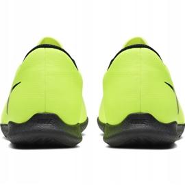 Indoorschoenen Nike Phantom Venom Club Ic Jr AO0399-717 geel geel 4