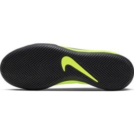 Indoorschoenen Nike Phantom Venom Club Ic Jr AO0399-717 geel geel 5