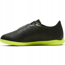 Nike Phantom Venom Club Ic Jr AO0399-007 indoorschoenen zwart zwart 1