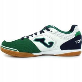 Indoorschoenen Joma Top Flex 932 Sala In M groen marineblauw 1