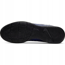Nike Mercurial Superfly 7 Club Mds Ic Jr BQ5417-401 indoorschoenen marine marineblauw 5