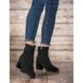 Goodin Laarzen Met Een Decoratieve Slider zwart 3