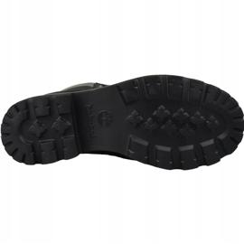 Timberland Raw Tribe Boot M A283 winterschoenen zwart 2
