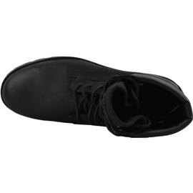Timberland Raw Tribe Boot M A283 winterschoenen zwart 3