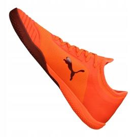 Indoorschoenen Puma 365 Sala 1 M 105753-02 oranje rood, oranje 1