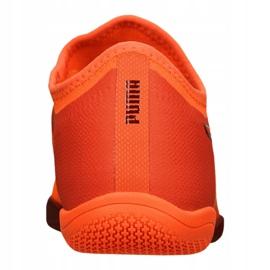 Indoorschoenen Puma 365 Sala 1 M 105753-02 oranje rood, oranje 4