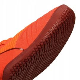 Indoorschoenen Puma 365 Sala 1 M 105753-02 oranje rood, oranje 5