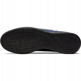 Nike Mercurial Vapor 13 Club Mds Ic M CJ1301 401 voetbalschoenen marine marineblauw 5
