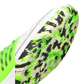 Binnenschoenen Nike LunarGato Ii Ic M 580456-137 groen 1