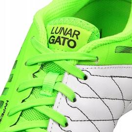 Binnenschoenen Nike LunarGato Ii Ic M 580456-137 groen 5