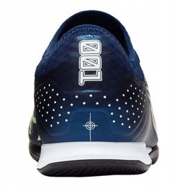Nike Vapor 13 Pro Mds Ic M CJ1302-401 schoenen blauw 1