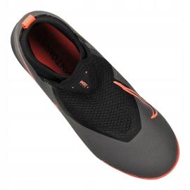 Indoorschoenen Nike Phantom Vsn Academy Df Ic Jr AO3290-080 grijs 1