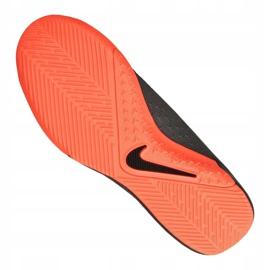 Indoorschoenen Nike Phantom Vsn Academy Df Ic Jr AO3290-080 grijs 2