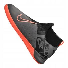 Indoorschoenen Nike Phantom Vsn Academy Df Ic Jr AO3290-080 grijs 3