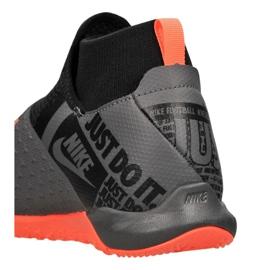 Indoorschoenen Nike Phantom Vsn Academy Df Ic Jr AO3290-080 grijs 4
