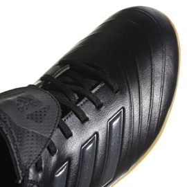 M adidas Copa Tango 18.4 In CP8965 voetbalschoenen zwart zwart 3