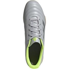 M adidas Copa 20.4 In EF8351 voetbalschoenen grijs grijs / zilver 1
