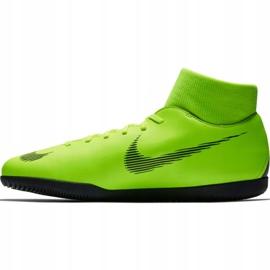 Nike Mercurial Superfly X 6 Club Ic M AH7371 701 voetbalschoenen groen zwart, groen 1