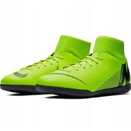 Nike Mercurial Superfly X 6 Club Ic M AH7371 701 voetbalschoenen groen zwart, groen 3