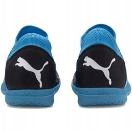 Indoorschoenen Puma Future 5.4 It M 105804 01 blauw blauw 4