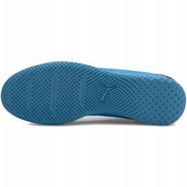 Indoorschoenen Puma Future 5.4 It M 105804 01 blauw blauw 5