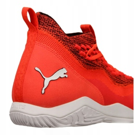 Puma 365 Ignite Fuse 1 M voetbalschoenen 105514-02 rood rood 3